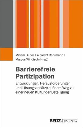 Barrierefreie Partizipation