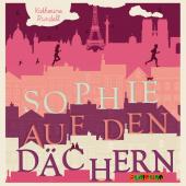 Sophie auf den Dächern, 3 Audio-CDs Cover