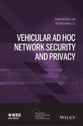 Vehicular Ad Hoc Network Security and Privacy