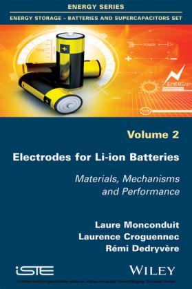 Electrodes for Li-ion Batteries