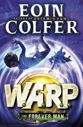 Forever Man (W.A.R.P. Book 3)
