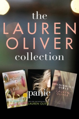 Lauren Oliver Collection