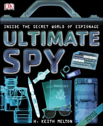 Ultimate Spy