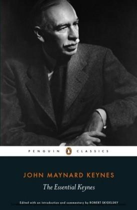 Essential Keynes