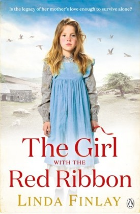 Girl with the Red Ribbon