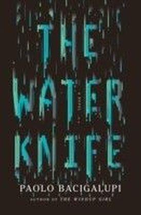 Water Knife
