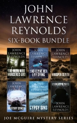 John Lawrence Reynolds 6-Book Bundle