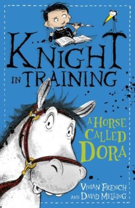 2: A Horse Called Dora