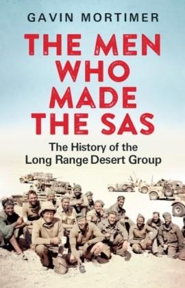 Men Who Made the SAS