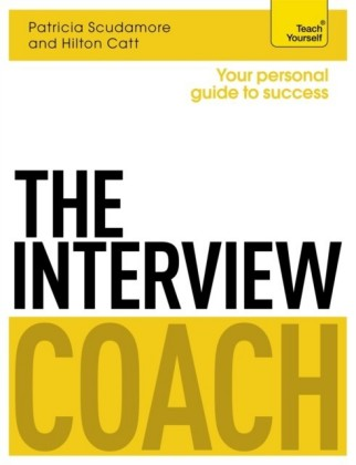 Interview Coach: Teach Yourself