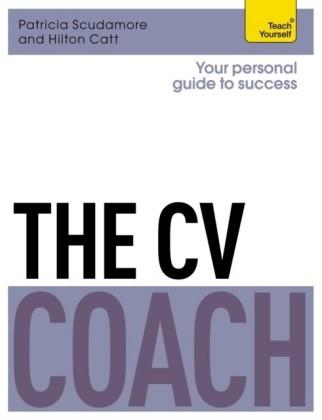 CV Coach: Teach Yourself
