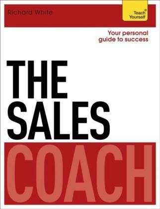 Sales Coach: Teach Yourself