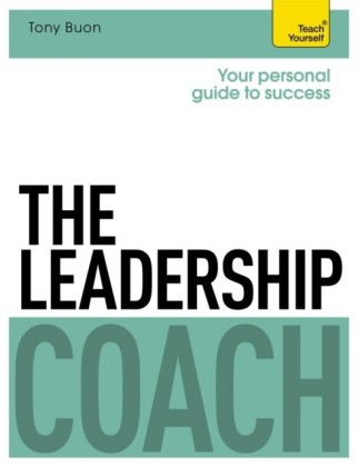 Leadership Coach: Teach Yourself