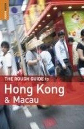 Rough Guide to Hong Kong & Macau