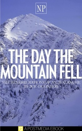 Day the Mountain Fell
