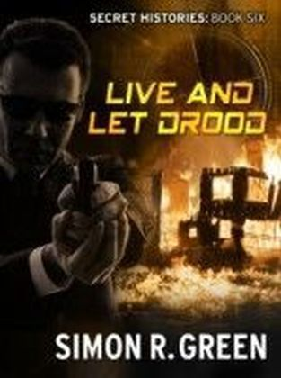 Live and Let Drood