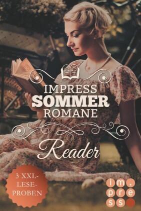 Impress Reader Sommer 2015: Tauch ein in bittersüße Sommerromane