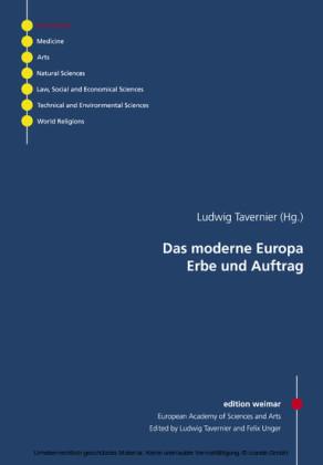 Das moderne Europa