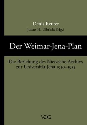 Der Weimar-Jena Plan