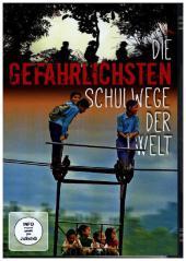 Die gefährlichsten Schulwege der Welt, 1 DVD Cover