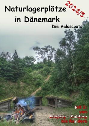 Naturlagerplätze in Dänemark