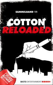 Cotton Reloaded - Sammelband 11