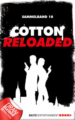 Cotton Reloaded - Sammelband 10