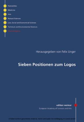 Sieben Positionen zum Logos
