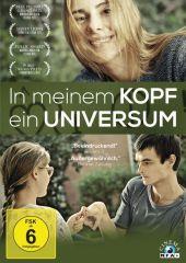 In meinem Kopf ein Universum, 1 DVD Cover