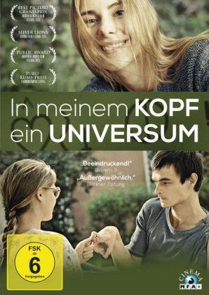 In meinem Kopf ein Universum, 1 DVD