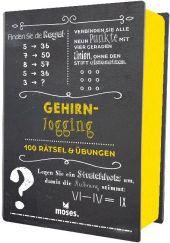 Quiz-Box Gehirnjogging (Spiel) Cover