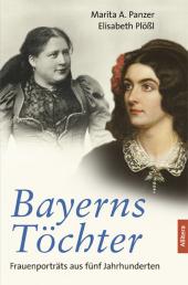 Bayerns Töchter Cover