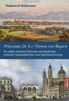 Prinzessin Dr. h.c. Therese von Bayern