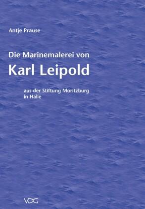 Die Marinemalerei von Karl Leipold