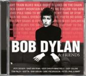 Bob Dylan & Friends, 1 Audio-CD