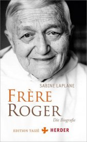 Frère Roger Cover