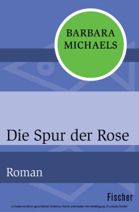 Die Spur der Rose