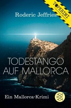 Todestango auf Mallorca