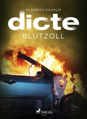 Blutzoll: Ein Fall für Dicte Svendsen