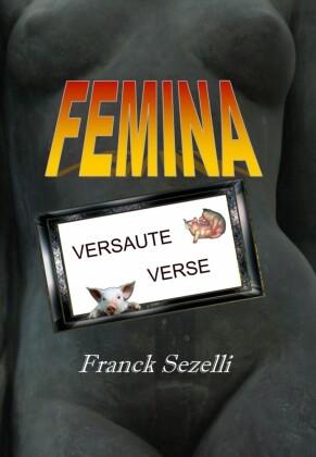FEMINA. Versaute Verse