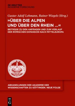 """""""Über die Alpen und über den Rhein..."""""""