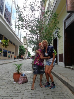 Abenteuer Havanna