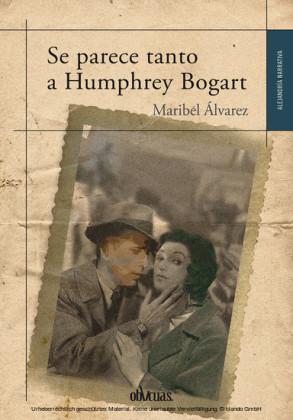 Se parece tanto a Humphrey Bogart