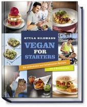 Vegan for Starters Cover
