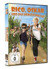 Rico, Oskar und das Herzgebreche, 1 DVD Cover