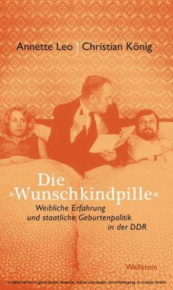 """Die """"Wunschkindpille'"""