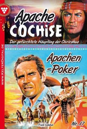 Apache Cochise 17 - Western