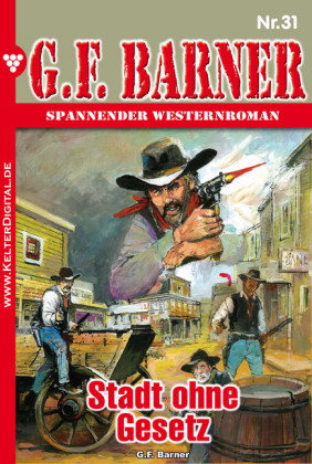 G.F. Barner 31 - Western