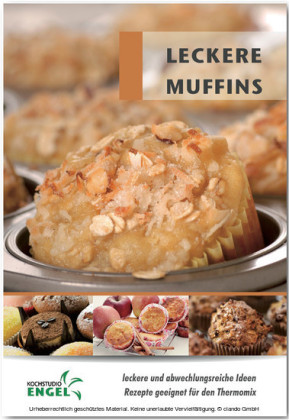 Leckere Muffins