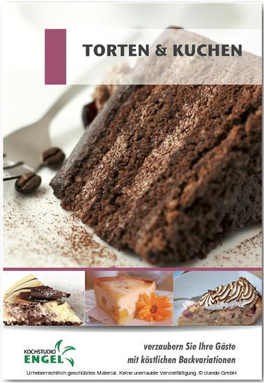 Torten Und Kuchen Ebook Aldi Life